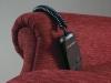 Handset Safety Button Design