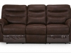 3 and 2 seats, relining armchair and reclining rocker Chair available