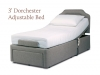 3'  Dorchester Bed