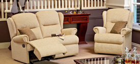 Electric Care Recliners