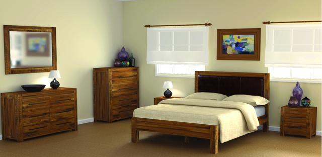 Bexley bedroom