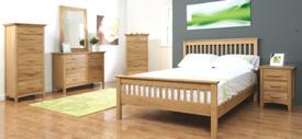 Clare Bedroom Range