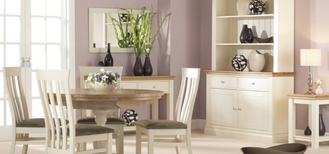 Beautiful Dining Furniture