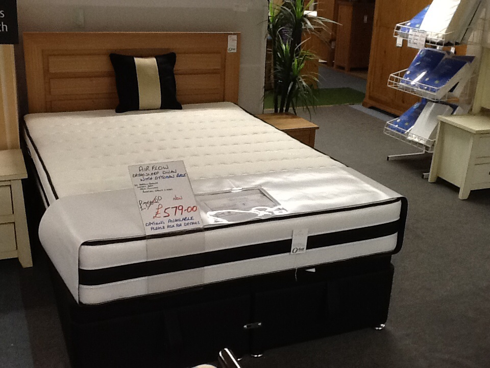 levin furniture mattress king phoenix collection from